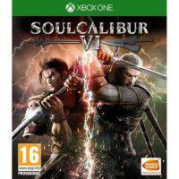 SoulCalibur VI Jeu Xbox One