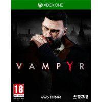 Vampyr Jeu Xbox One