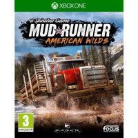 Spintires Mudrunners AWE Jeu Xbox One