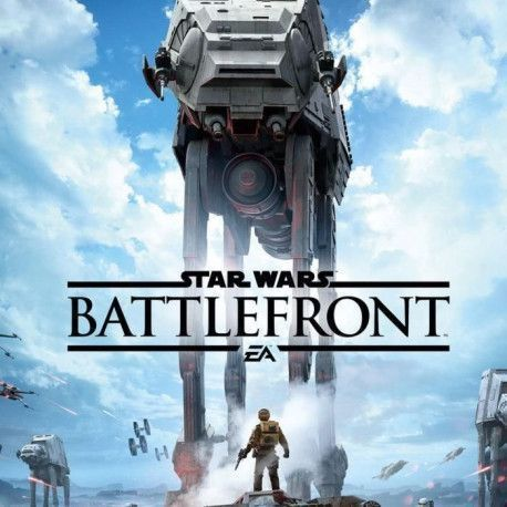 Star Wars Battlefront Jeu Xbox One