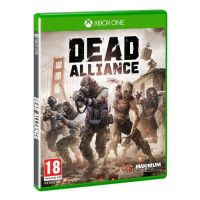 Dead Alliance Jeu Xbox One
