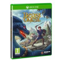 Beast Quest Jeu Xbox One