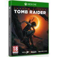 Shadow of the Tomb Raider Jeu Xbox One