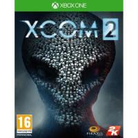 XCOM 2 Jeu Xbox One