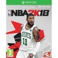 NBA 2K18 Jeu Xbox One