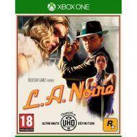 L.A. Noire Jeu Xbox One