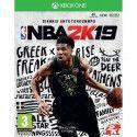 NBA 2K19 Jeu Xbox One