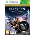 Destiny : le Roi des Corrompus Edition Legendaire Jeu Xbox 360