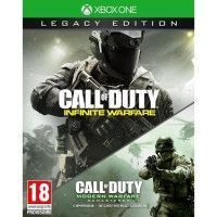Call of Duty Infinite Warfare Legacy Edition - Jeu Xbox One