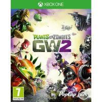 Plants Vs Zombies Garden Warfare 2 Jeu Xbox One
