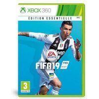 FIFA 19 Edition Essentielle Jeu Xbox 360