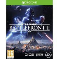 Star Wars Battlefront 2 Jeu Xbox One