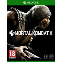 Mortal Kombat X Jeu Xbox One