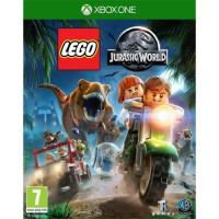 LEGO Jurassic World Jeu XBOX One