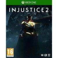 Injustice 2 Jeu Xbox One