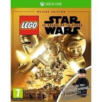 LEGO Star Wars : Le Reveil de la Force - Deluxe Edition First Order General Jeu Xbox One