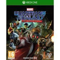 Marvels Guardians Of The Galaxy : The Telltale Series Jeu Xbox One