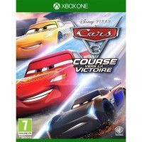 Cars 3 Jeu Xbox One