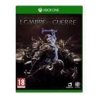 La Terre du Milieu : LOmbre de la Guerre jeu Xbox One