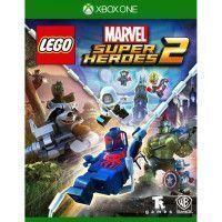 Lego Marvel Super Heroes 2 Jeu Xbox One