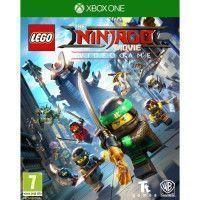 Lego Ninjago, Le Film : Le Jeu Video sur Xbox One