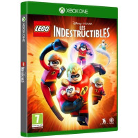 LEGO Disney/Pixar LES INDESTRUCTIBLES Jeu Xbox One