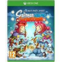Scribblenauts Showdown Jeu Xbox One