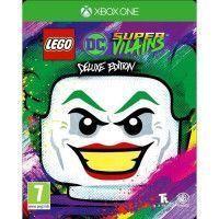 LEGO DC Super-Vilains Deluxe Edition Jeu Xbox One