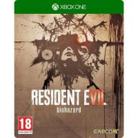 Resident Evil 7 Edition Steelbook Jeu Xbox One