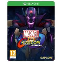 Marvel vs Capcom Infinite Edition Deluxe Jeu Xbox One