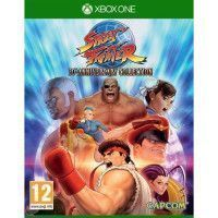 Street Fighter 30th Anniversary Collection Jeu Xbox One