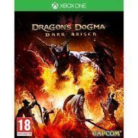 Dragons Dogma Dark Arisen Jeu Xbox One