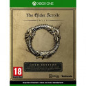 The Elder Scrolls Online Edition Gold Jeu Xbox One