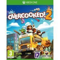 Overcooked 2 Jeu Xbox One