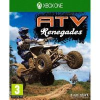 ATV Renegades jeu Xbox One