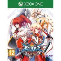 BlazBlue Chronophantasma Extend Jeu Xbox One
