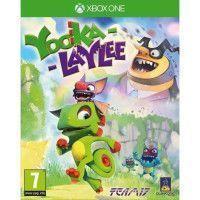 Yooka-Laylee Jeu Xbox One
