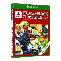 Atari Flashback Classics Vol 2 jeux Xbox One