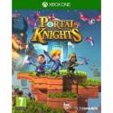 Portal Knights Jeu Xbox One
