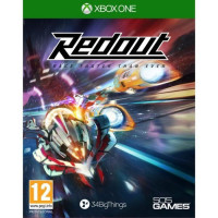Redout Jeux Xbox One