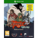 The Banner Saga Trilogy Edition Bonus Jeu Xbox One