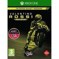 Valentino Rossi : The Game Jeu Xbox One