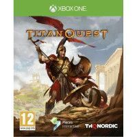 Titan Quest Jeu Xbox One