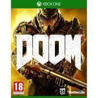 DOOM Jeu Xbox One