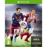 FIFA 16 - Jeu Xbox One