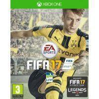 FIFA 17 Jeu Xbox One