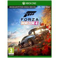Forza Horizon 4 - Jeu Xbox One