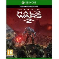 Halo Wars 2 Ultimate Edition Jeu Xbox One