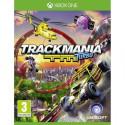 TrackMania Turbo - Jeu Xbox One
