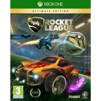 Rocket League Ultimate Edition Jeu Xbox One